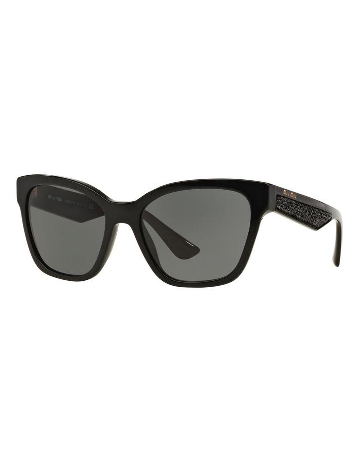 MU 06RSA 387672 Sunglasses image 2