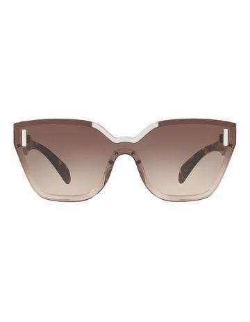 c5f1876b34f0 Prada PR 16TS 405915 Sunglasses