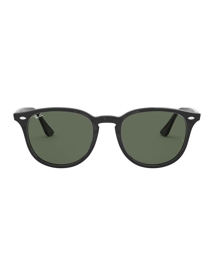 Black Round Sunglasses 0RB4259F 1521919004 image 2