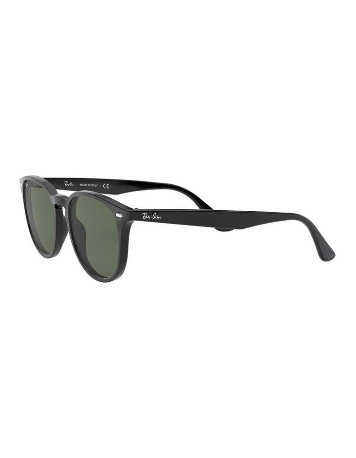 Black Round Sunglasses 0RB4259F 1521919004 image 3