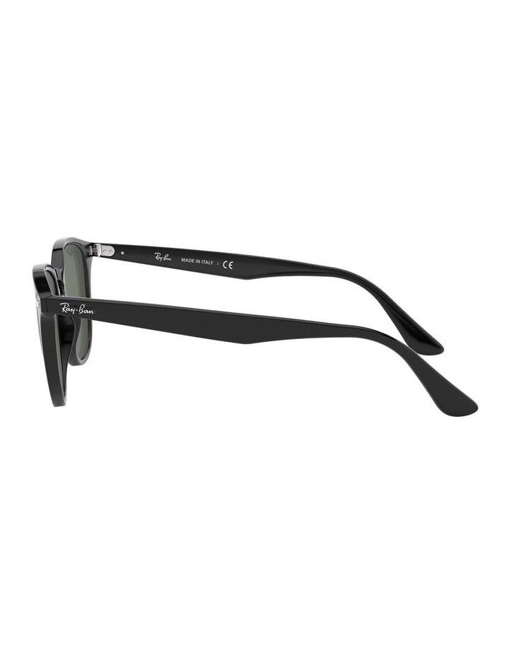 Black Round Sunglasses 0RB4259F 1521919004 image 4