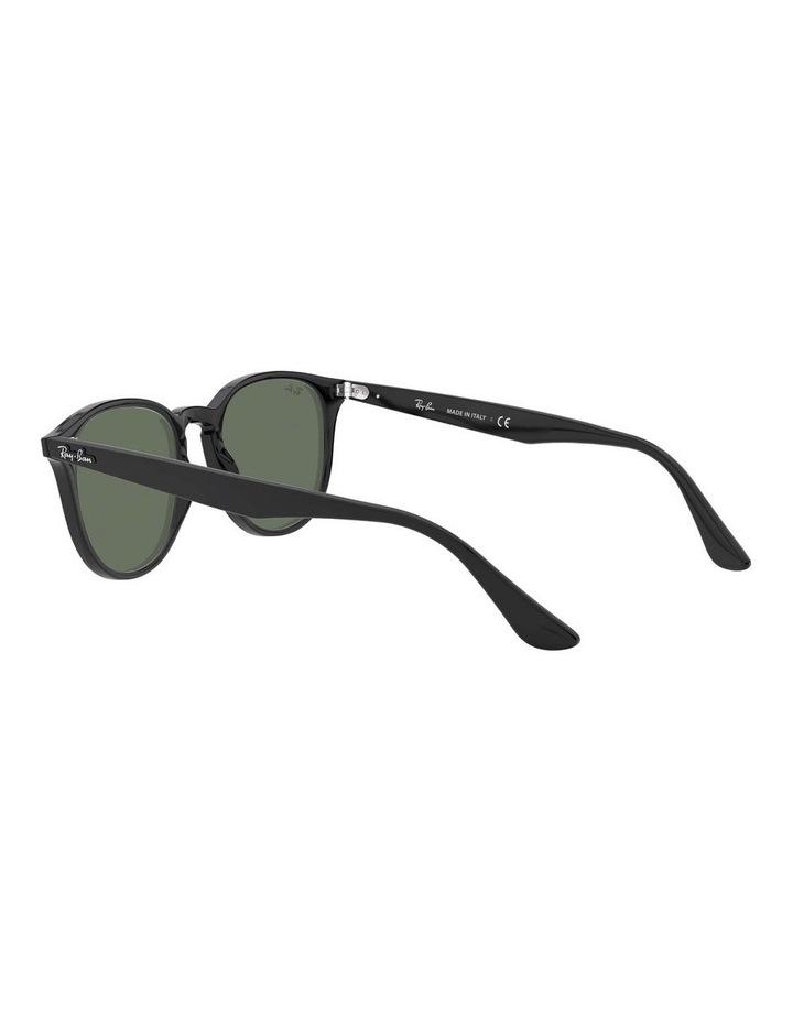 Black Round Sunglasses 0RB4259F 1521919004 image 5