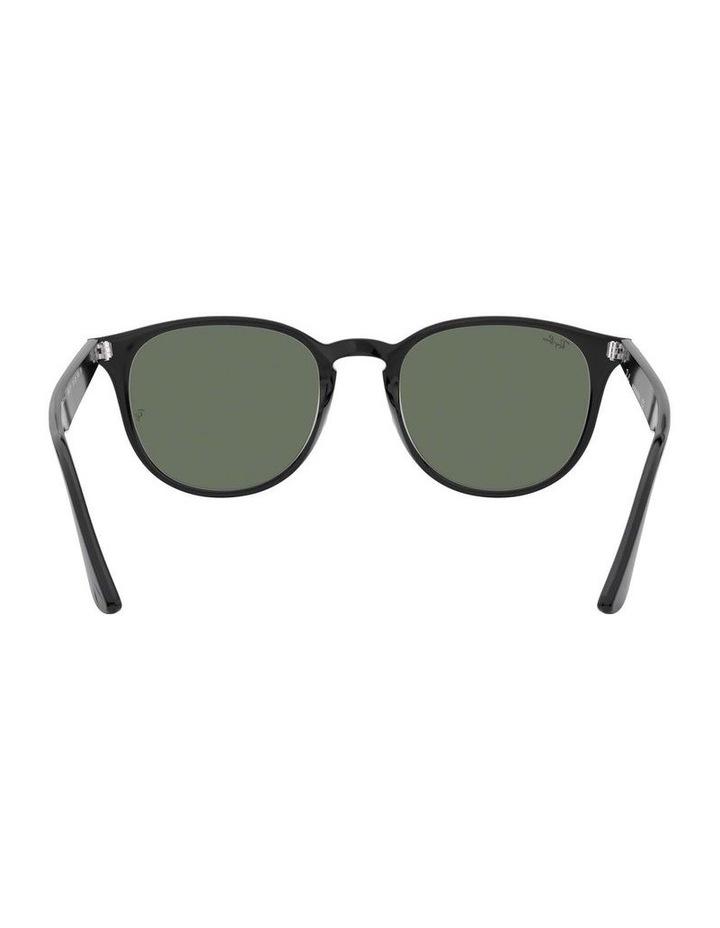 Black Round Sunglasses 0RB4259F 1521919004 image 7