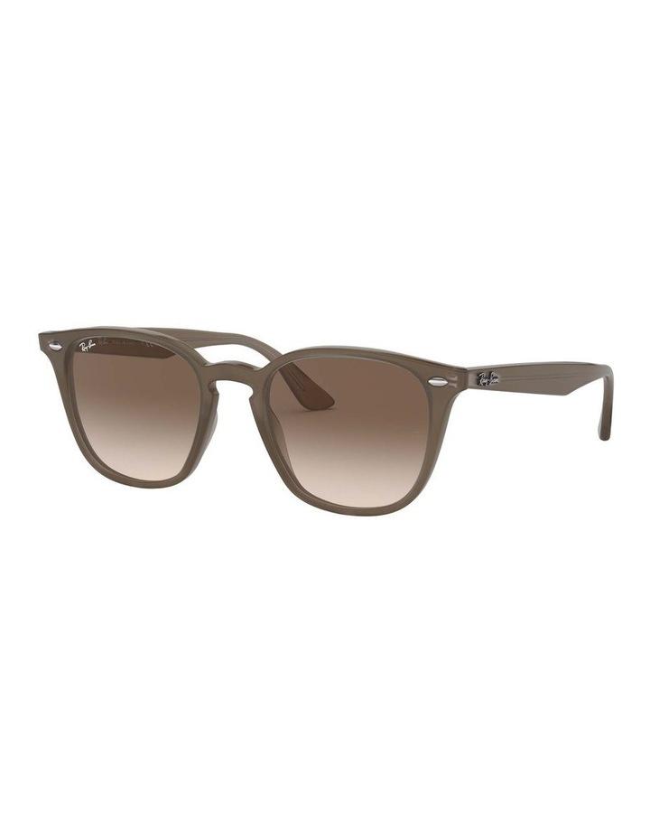 Orange Square Sunglasses 0RB4258F 1521918005 image 1