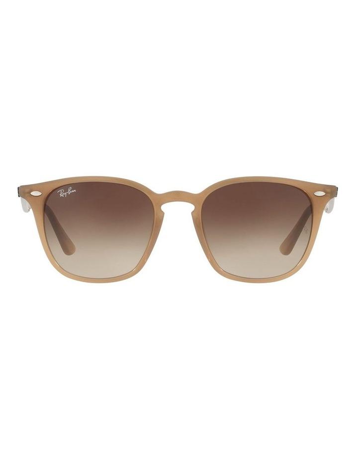 RB4258F 398383 Sunglasses image 1