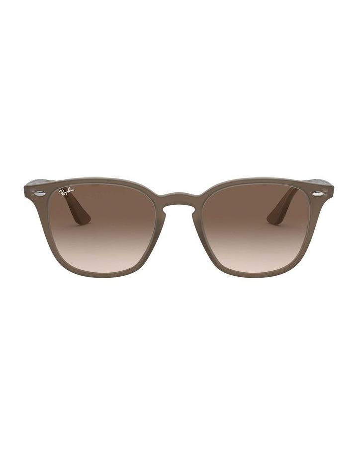 Orange Square Sunglasses 0RB4258F 1521918005 image 2