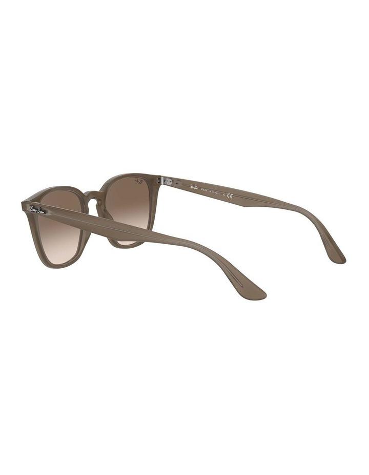 Orange Square Sunglasses 0RB4258F 1521918005 image 5