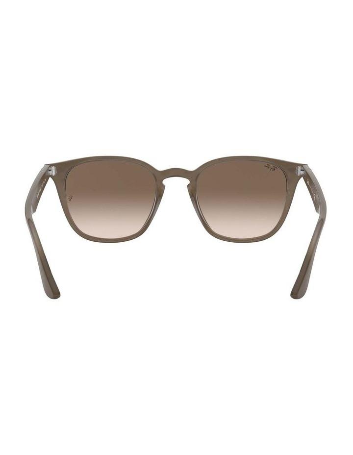 Orange Square Sunglasses 0RB4258F 1521918005 image 7