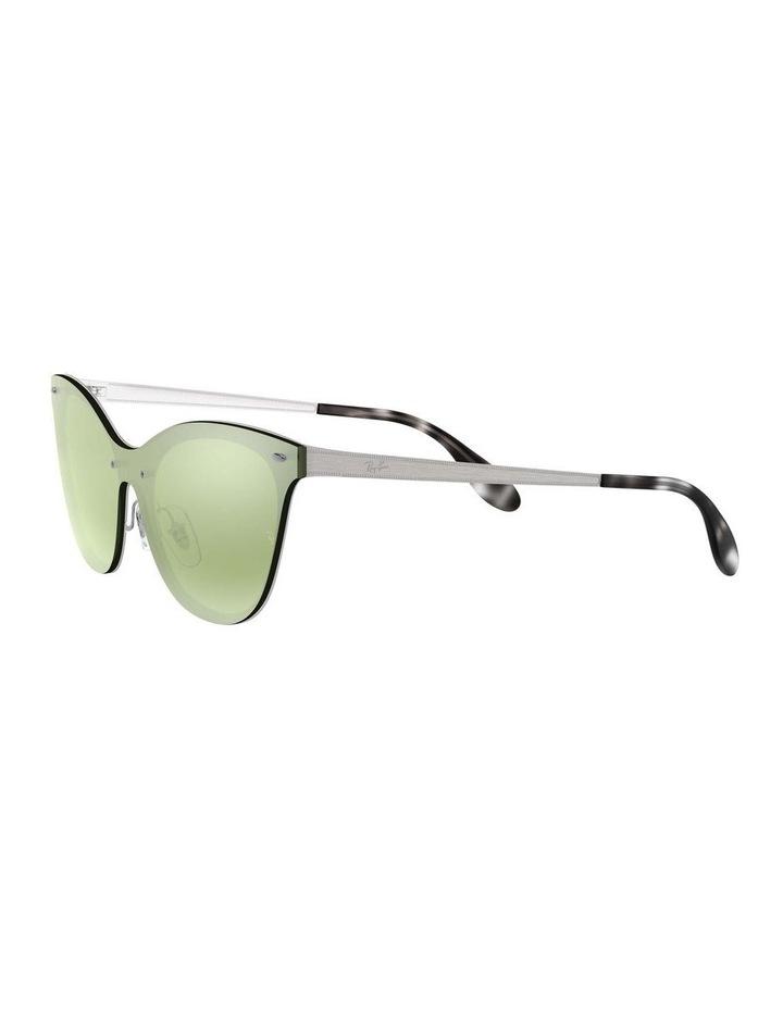 0RB3580N Blaze Cat Eye 1516355001 Sunglasses image 3