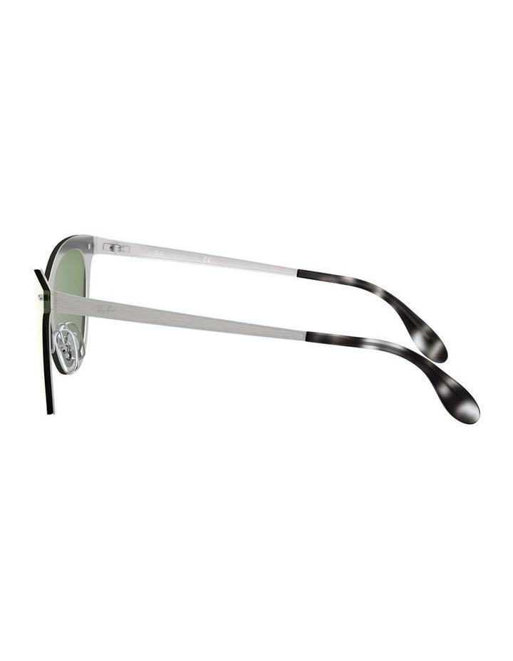 0RB3580N Blaze Cat Eye 1516355001 Sunglasses image 4