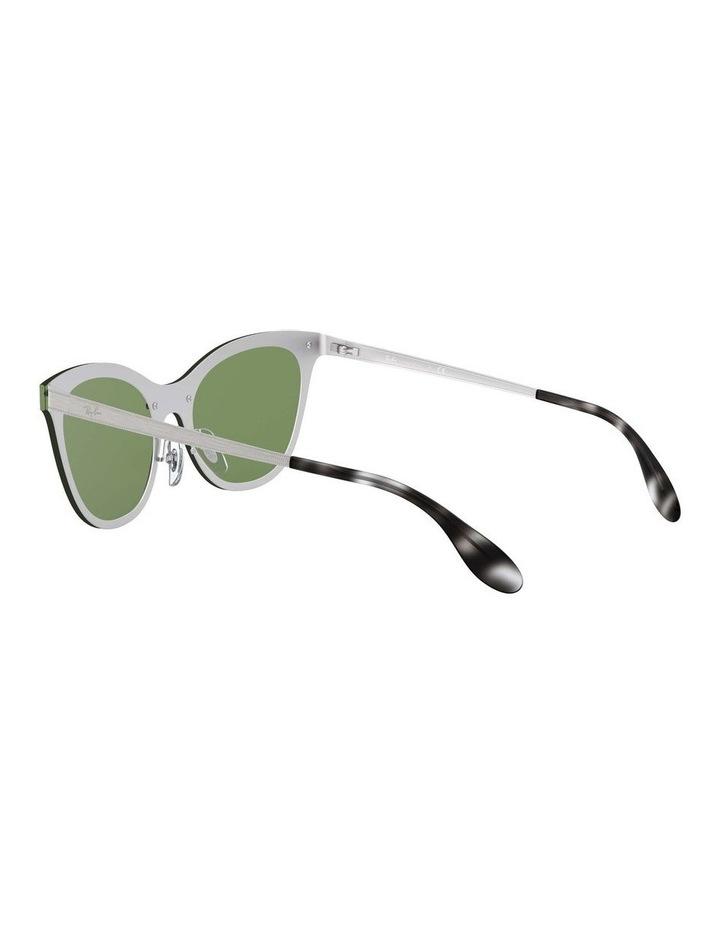 0RB3580N Blaze Cat Eye 1516355001 Sunglasses image 5