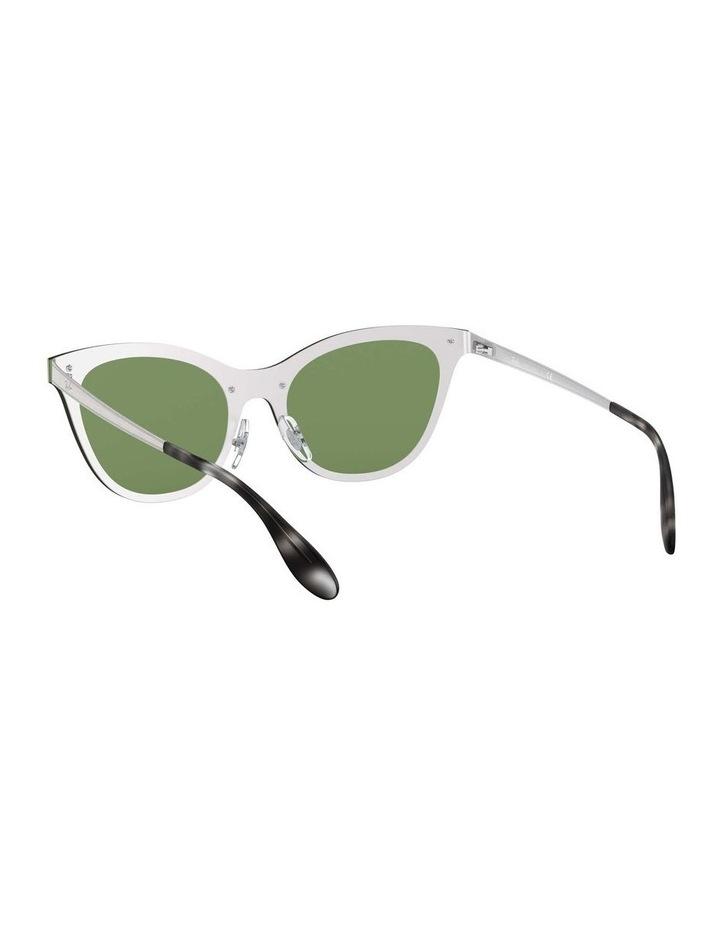 0RB3580N Blaze Cat Eye 1516355001 Sunglasses image 6