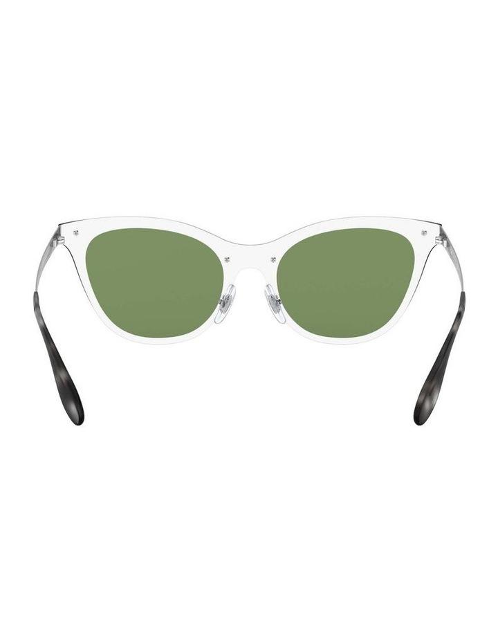 0RB3580N Blaze Cat Eye 1516355001 Sunglasses image 7