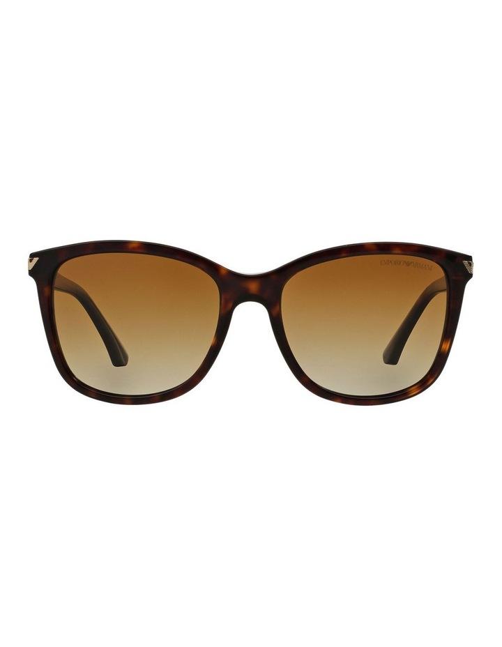 EA4060F 387580 Polarised Sunglasses image 1
