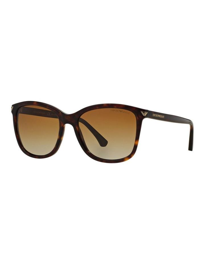 EA4060F 387580 Polarised Sunglasses image 2