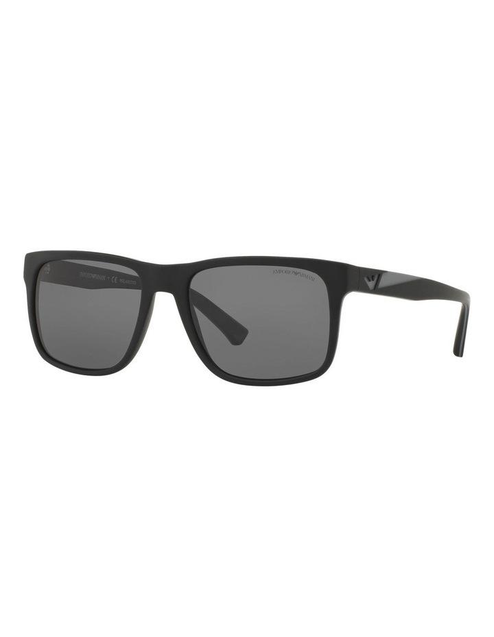 EA4071F 392147 Polarised Sunglasses image 2