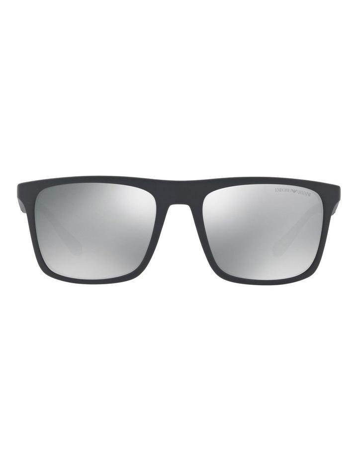 EA4097F 405514 Polarised Sunglasses image 1