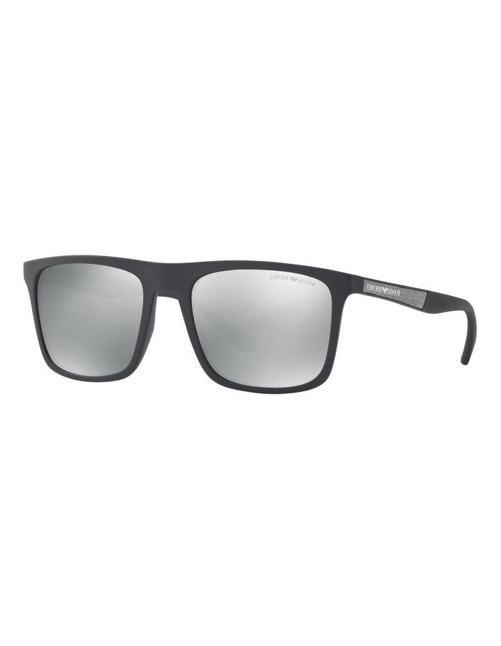 EA4097F 405514 Polarised Sunglasses image 2