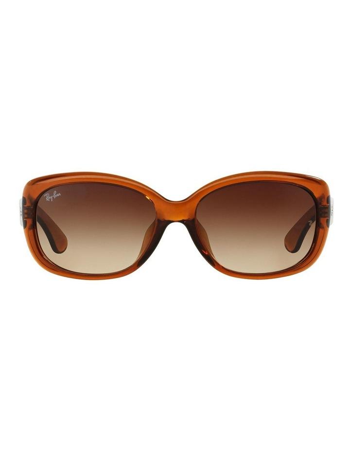 RB4101F 371118 Sunglasses image 1