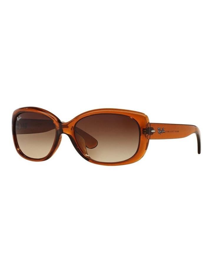 RB4101F 371118 Sunglasses image 2