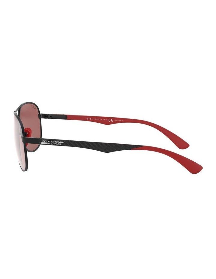 0RB8313M Ferrari 1517169002 Polarised Sunglasses image 4