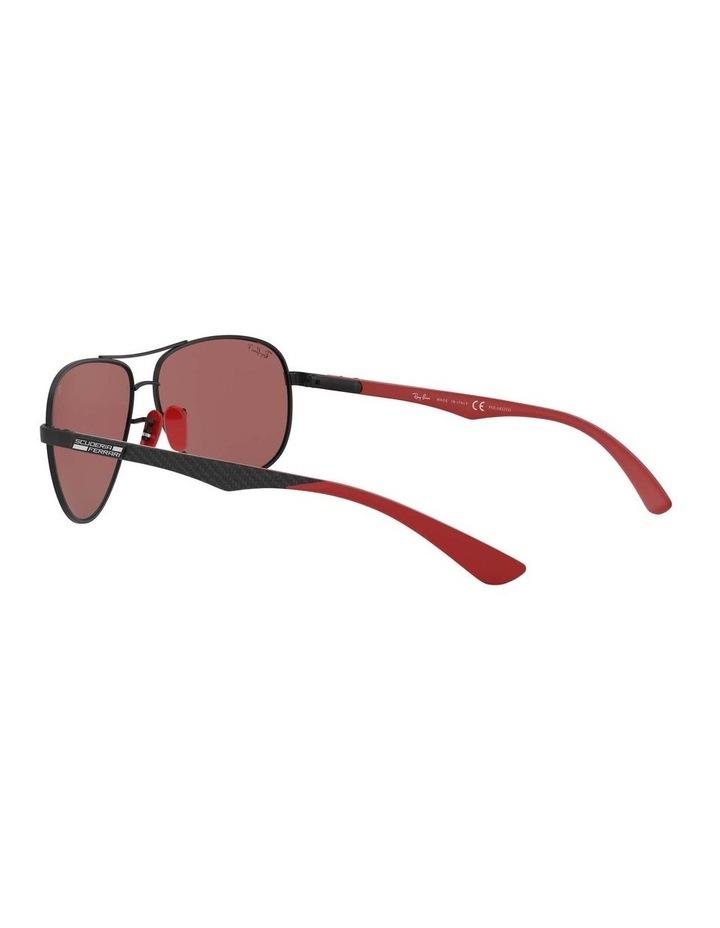 0RB8313M Ferrari 1517169002 Polarised Sunglasses image 5