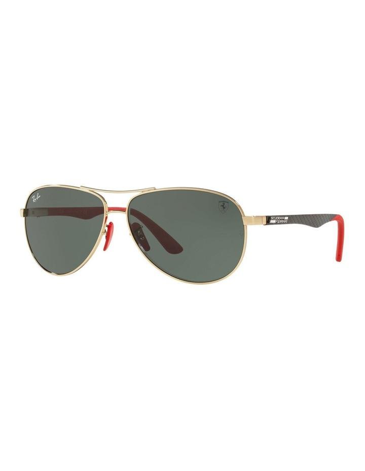 RB8313M 409261 Sunglasses image 2