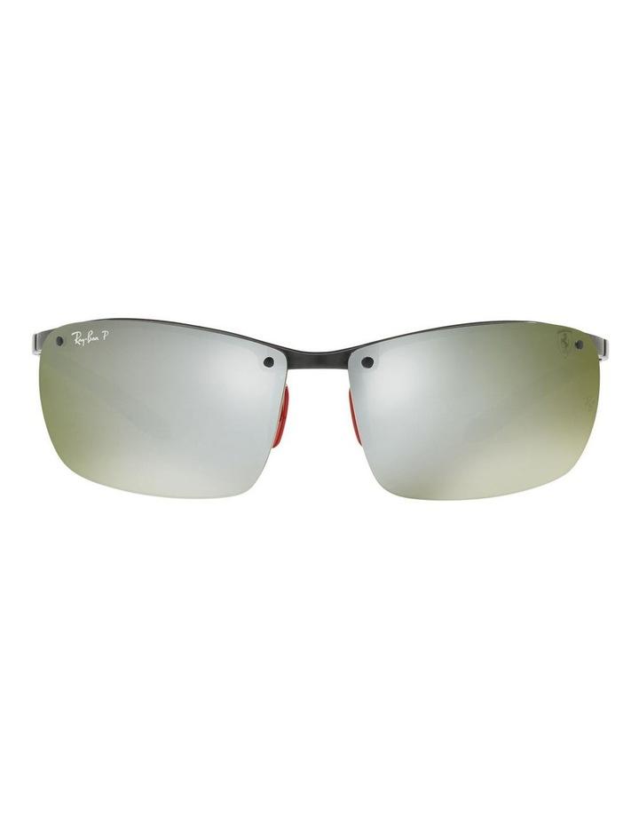 RB8305M 409262 Polarised Sunglasses image 1