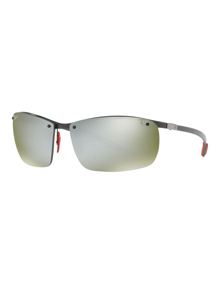 RB8305M 409262 Polarised Sunglasses image 2