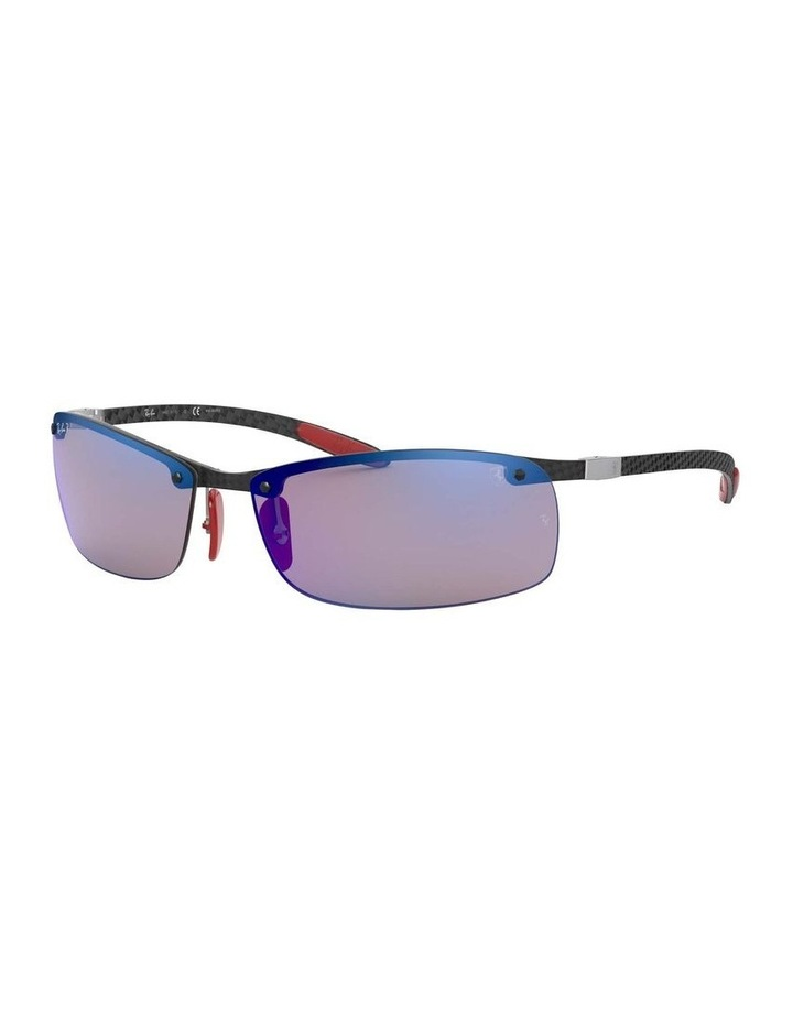 0RB8305M Ferrari 1517168002 Polarised Sunglasses image 1