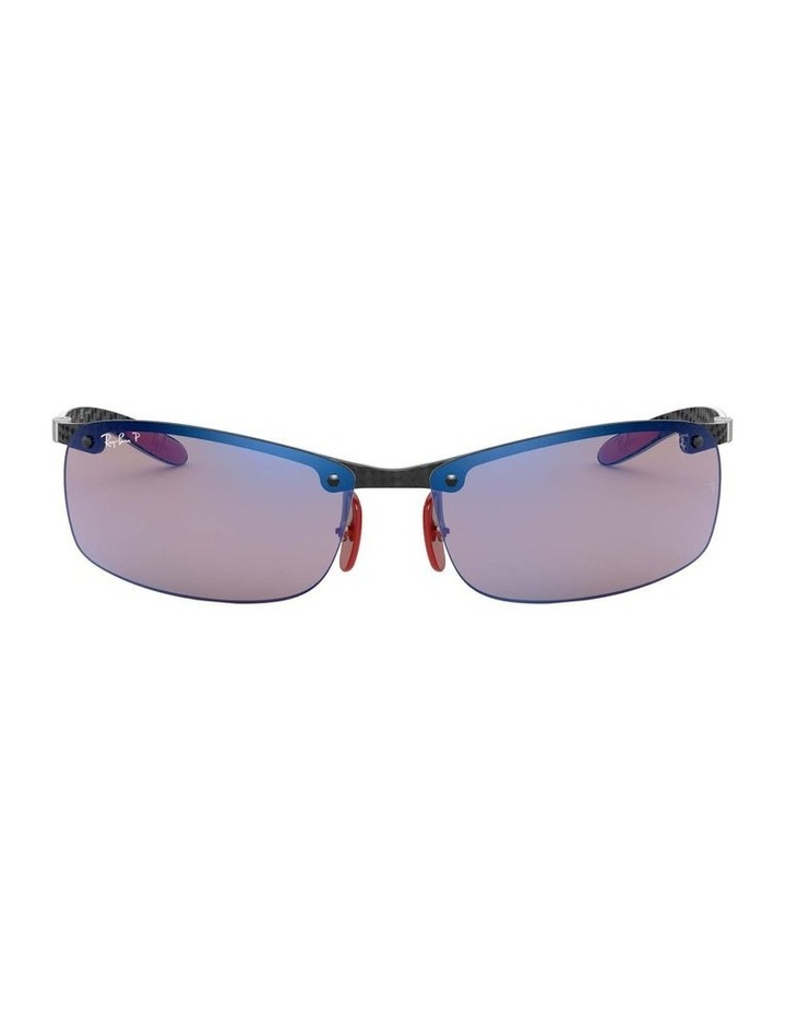 0RB8305M Ferrari 1517168002 Polarised Sunglasses image 2
