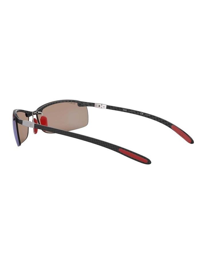 0RB8305M Ferrari 1517168002 Polarised Sunglasses image 5