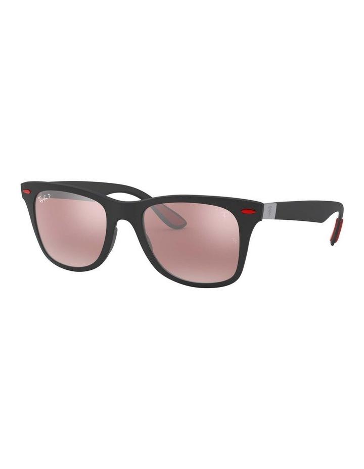 0RB4195M Ferrari 1517167002 Polarised Sunglasses image 1