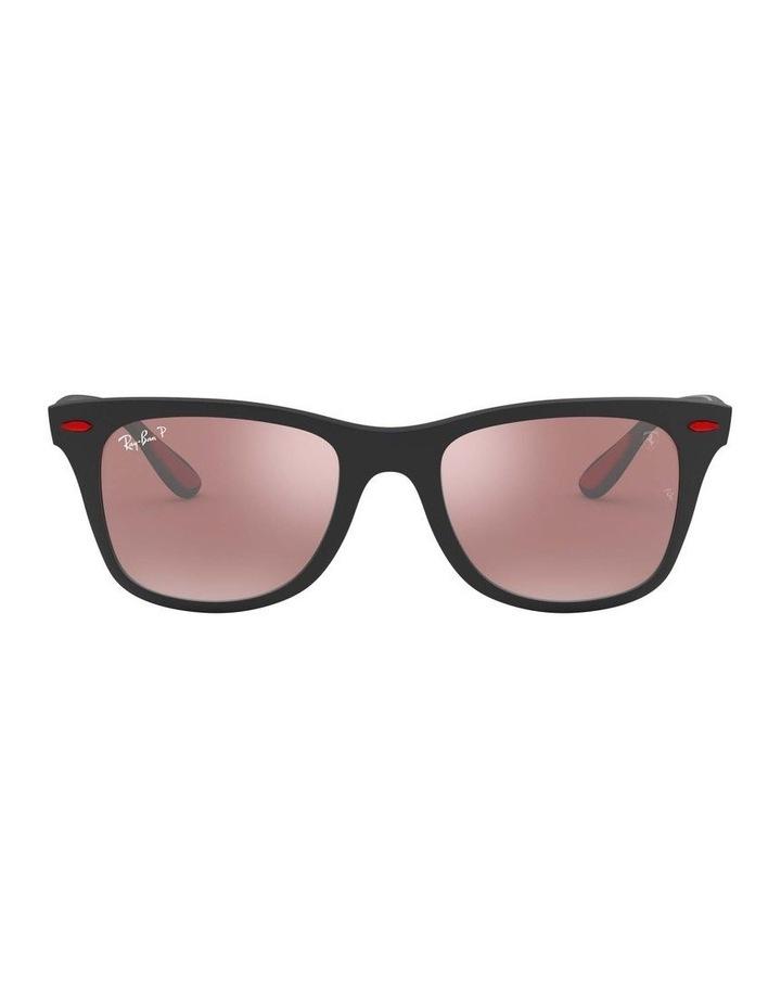 0RB4195M Ferrari 1517167002 Polarised Sunglasses image 2