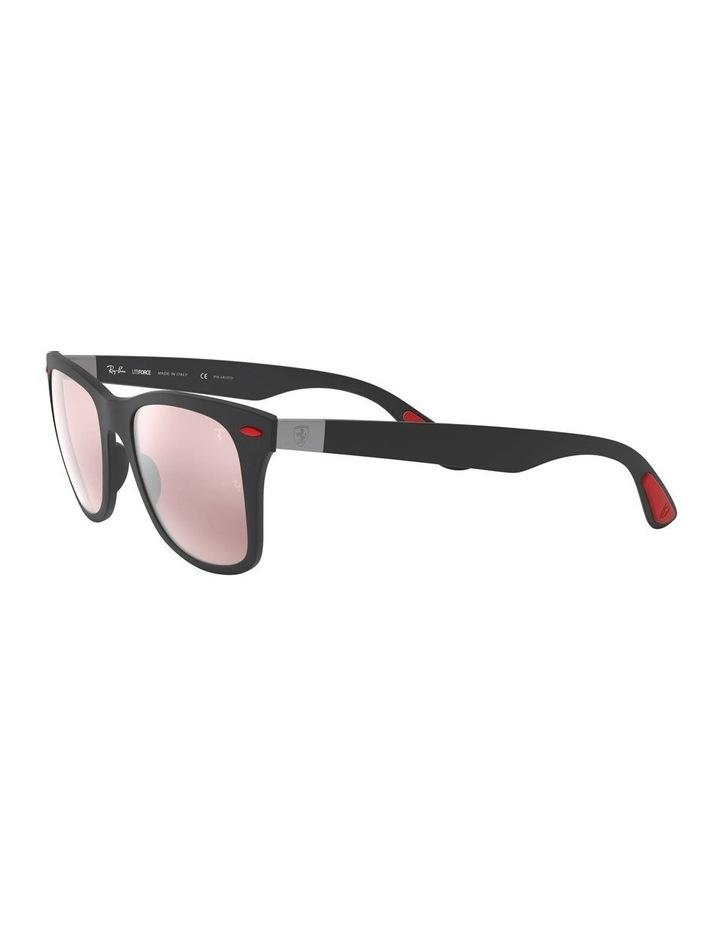 0RB4195M Ferrari 1517167002 Polarised Sunglasses image 3