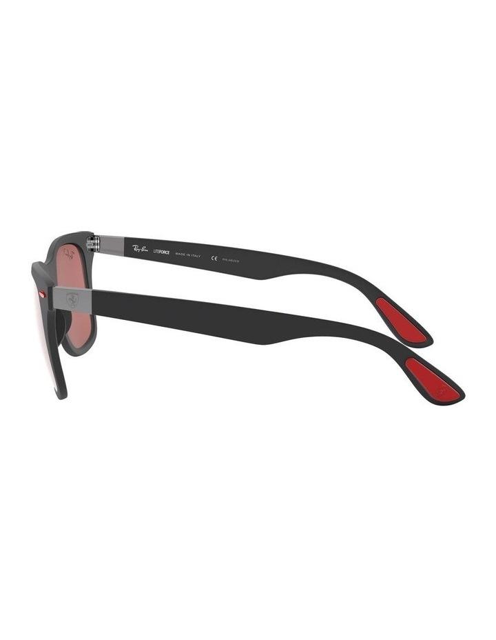 0RB4195M Ferrari 1517167002 Polarised Sunglasses image 4