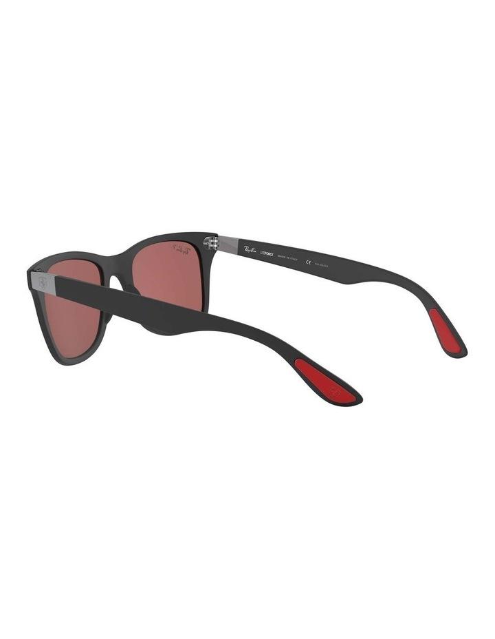 0RB4195M Ferrari 1517167002 Polarised Sunglasses image 5