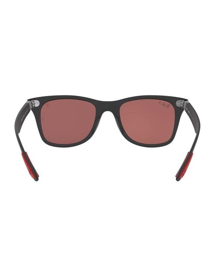 0RB4195M Ferrari 1517167002 Polarised Sunglasses image 7