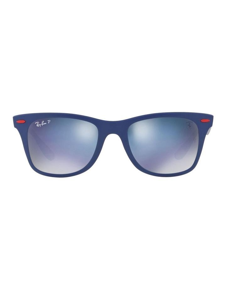 RB4195M 409327 Polarised Sunglasses image 1