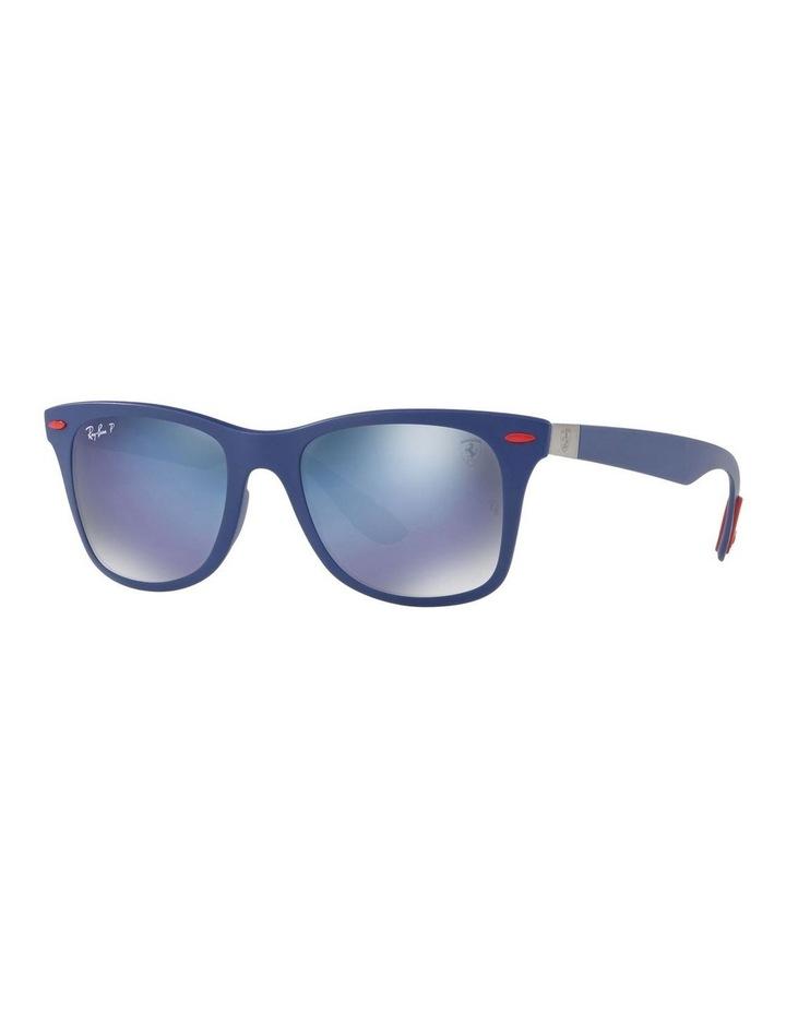 RB4195M 409327 Polarised Sunglasses image 2