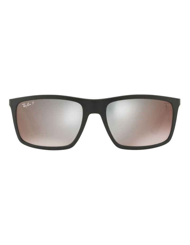 RB4228M 409337 Polarised Sunglasses image 1