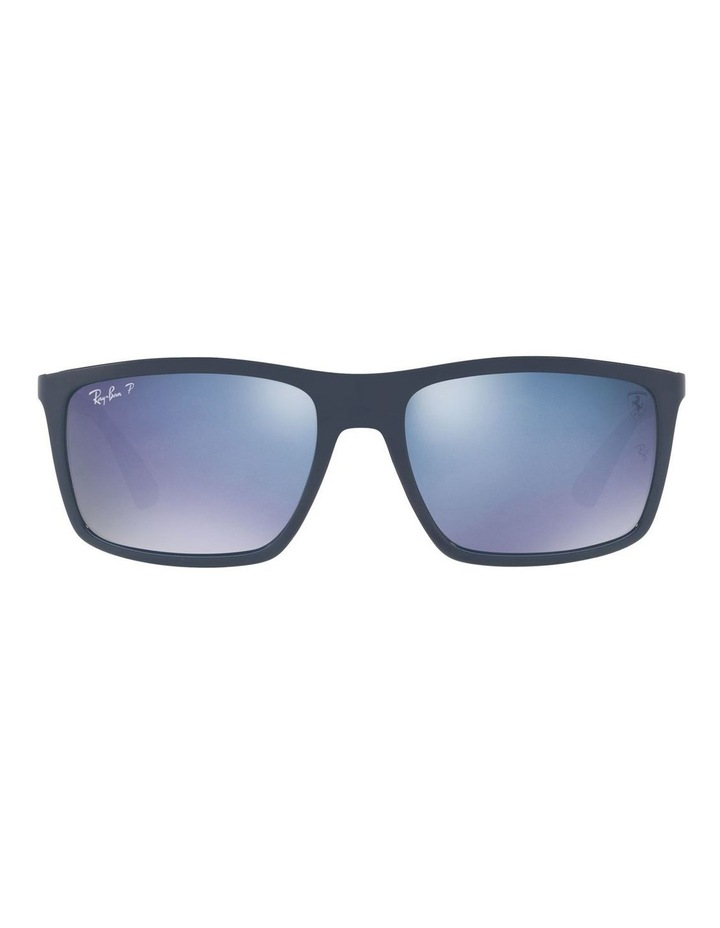 RB4228M 409338 Polarised Sunglasses image 1