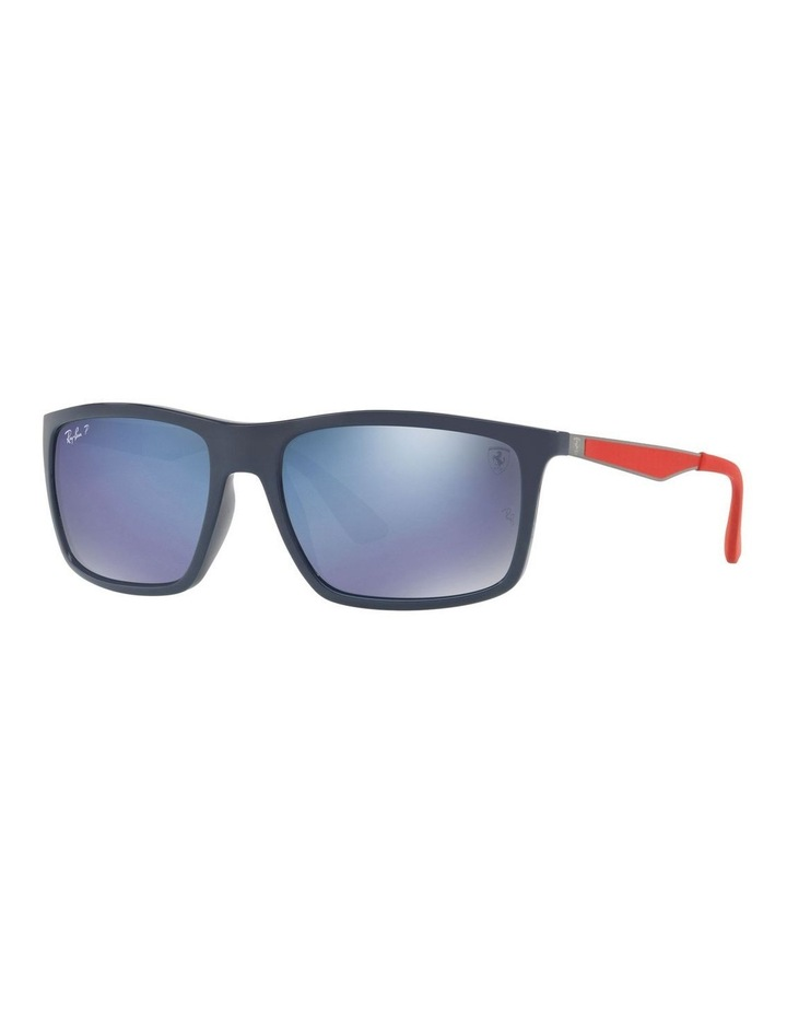 RB4228M 409338 Polarised Sunglasses image 2