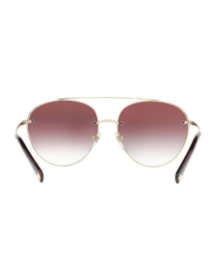Gold Aviator Sunglasses VA2009 408799 image 7
