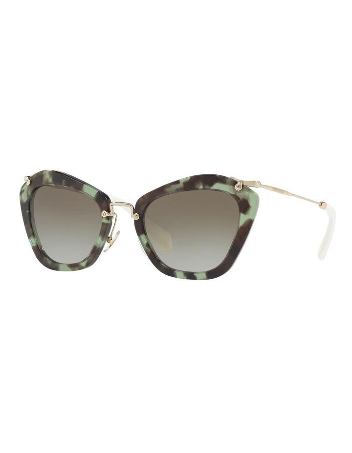 MU 10NS 409465 Sunglasses image 2