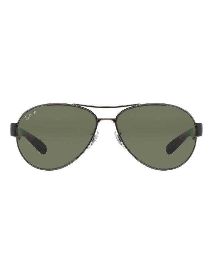 RB3509 354404 Polarised Sunglasses image 1