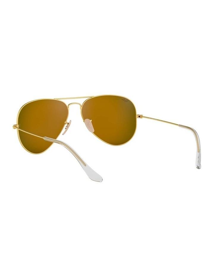 0RB3025 Aviator Large Metal 1130306001 Sunglasses image 6