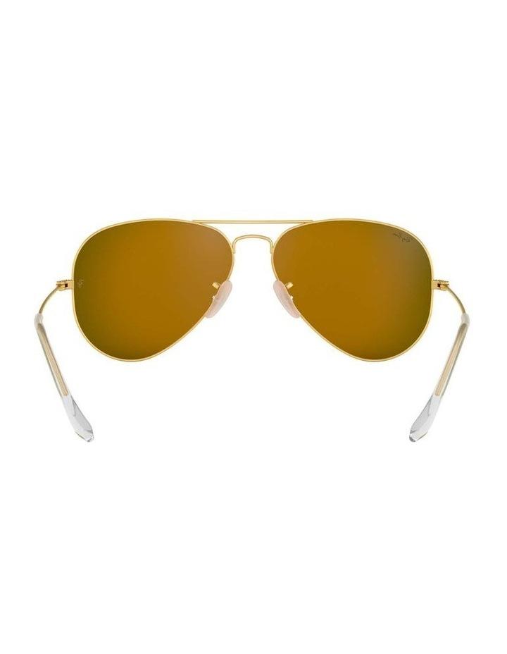 0RB3025 Aviator Large Metal 1130306001 Sunglasses image 7