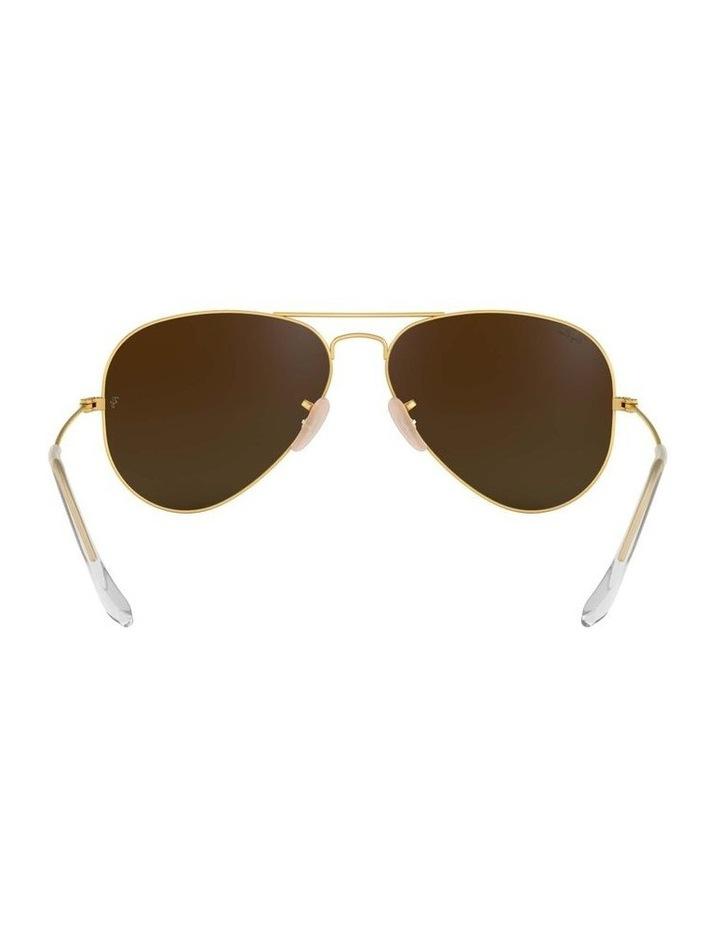 0RB3025 Aviator Large Metal 1123519005 Sunglasses image 7