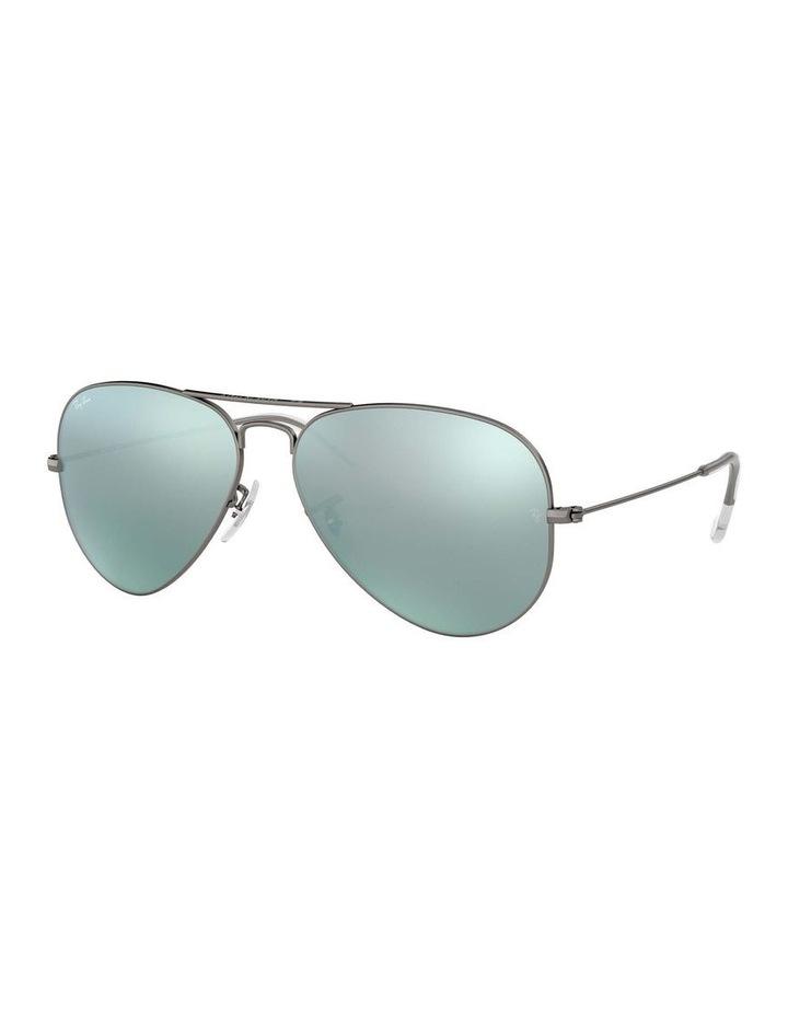 0RB3025 Aviator Large Metal 1130306009 Sunglasses image 1